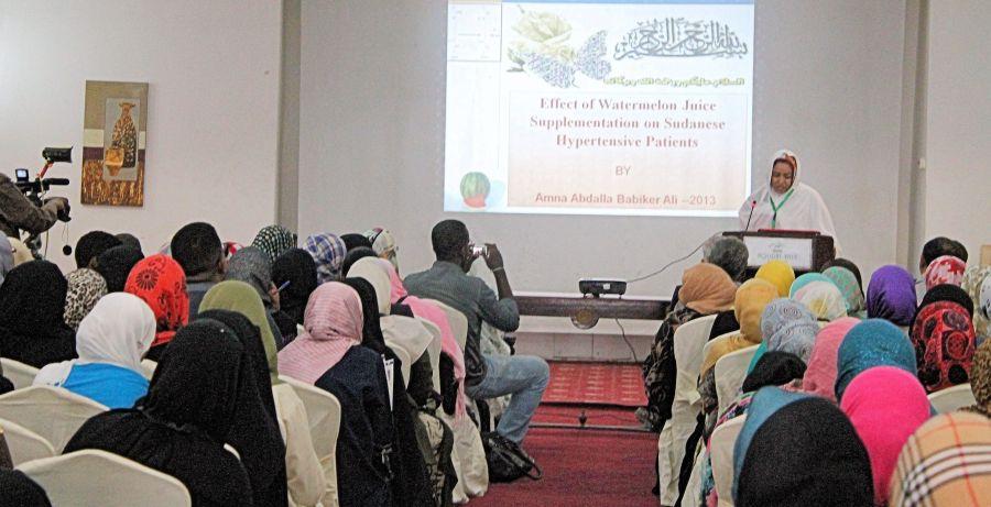 Women in Sudan