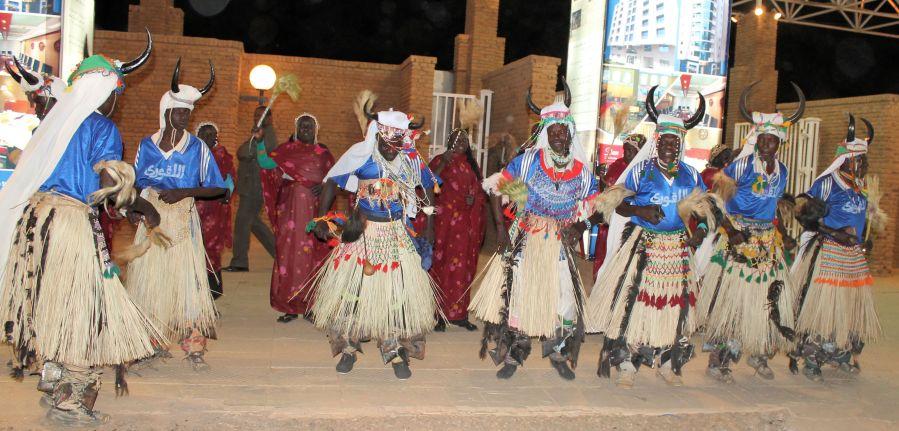 Tourism in Sudan