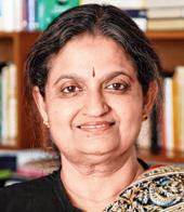 Congratulations Anuradha Lohia