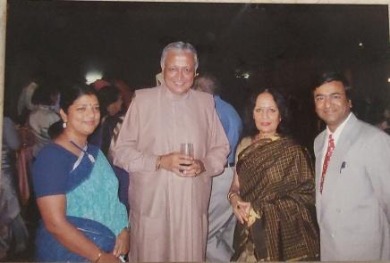 Sonal Man Singh